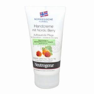 Neutrogena Nordic Berry - Crème pour les mains