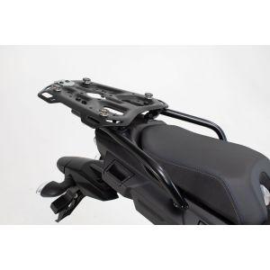 Sw-motech Porte-bagages ADVENTURE-RACK noir Yamaha MT-09 Tracer 18-19