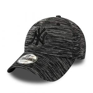 New era Casquette Casquette 9forty Engineered Fit New York Yankees Noir - Taille Unique
