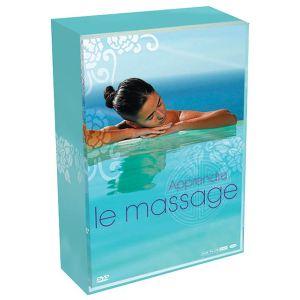 Coffret Apprendre le massage - Valerie Hunt