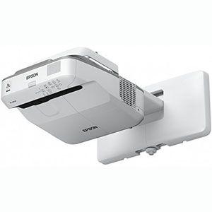 Epson EB-680S - Vidéoprojecteur Tri-LCD 3500 Lumens