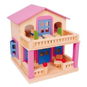 Legler 1167 - Maison de poupée «Clara»