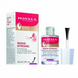 Mavala Base fortificante et protectrice pour ongles