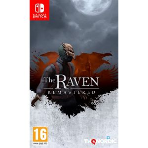 The Raven Remastered [Switch]