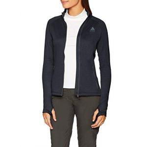 Odlo Sweatshirts Proita - Black - Taille XS