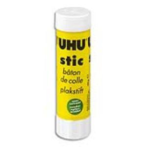 UHU 12 colles en bâton Stic 40 g