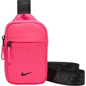 Nike Advance - Sac bandoulière - Rose fluo