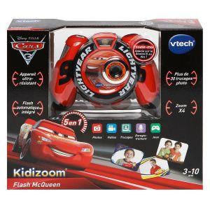 Vtech Cars 3 Kidizoom Flash Mcqueen