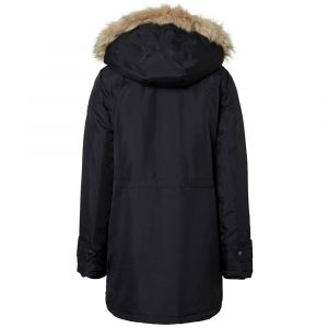 Vero Moda Vestes Vero-moda Excursion Expedition 3/4 Parka Noos - Black - S