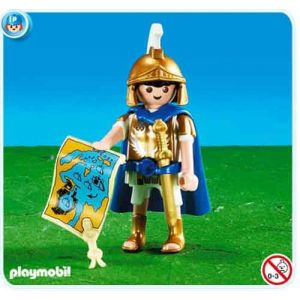 Playmobil 7879 - History : Chef Romain Empereur