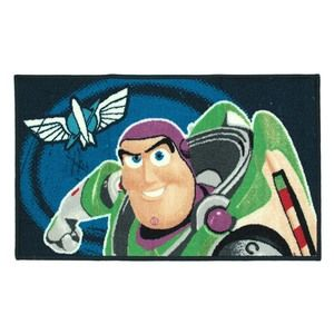 Tapis Disney Woody Toy Story 80 X 50 Cm Comparer Avec