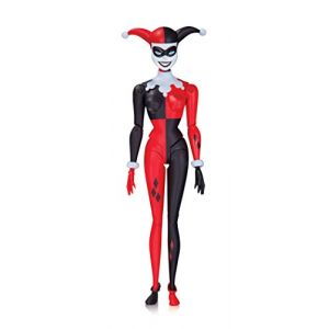 Batman The Animated Series Harley Quinn 13 cm