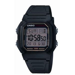 Casio W-800H - Montre pour homme Quartz Digitale