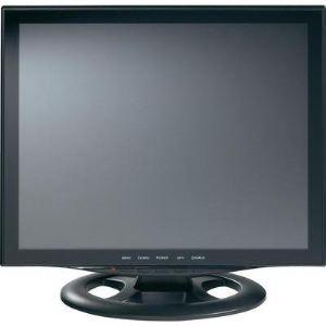 "Conrad Moniteur LCD 17"""