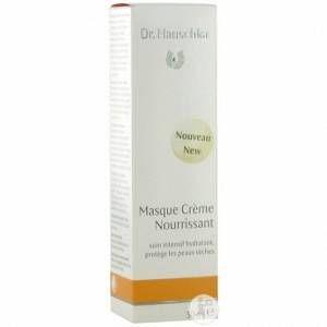 Dr. Hauschka Masque Crème Nourrissant
