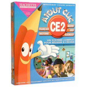 Atout Clic CE2 (2001) [Windows]