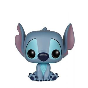 Funko Figurine Pop - Lilo Et Stitch - Stitch Assis Pop