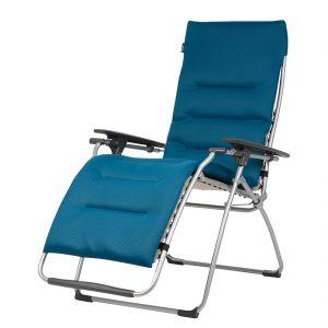 Lafuma Coussin matelassé pour chaise longue Miami Garden