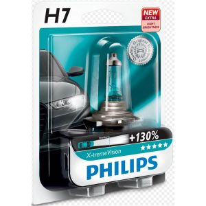 Philips 1 Ampoule H7 X-tremeVision 55 W 12 V