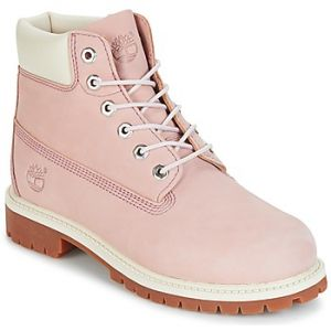Timberland Boots enfant 6 IN PREMIUM WP BOOT