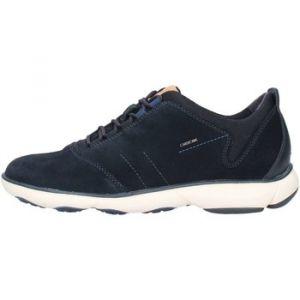 Geox Chaussures U74D7C00022 bleu - Taille 40,41,42,43,44,45