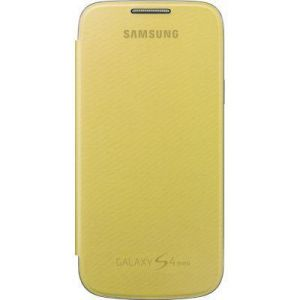 Samsung EF-FI919BY - Coque de protection pour Galaxy S4 mini