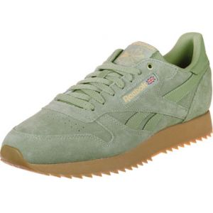 Reebok Chaussures Classic Classic Leather Montana Cans Marron - Taille 38 1/2,36 1/2