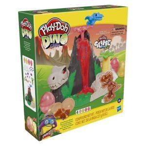 Play-Doh Pâte à modeler pour enfant Ile aux Dinos