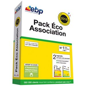Pack Eco Association 2018 [Windows]