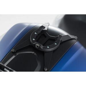 Sw-motech Bride de fixation réservoir ION noir BMW F 800 R 09 -