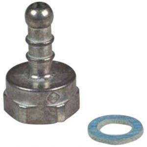Tétine gaz butane/propane pour four et cuisinière