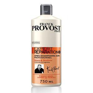Franck Provost Expert réparation+ - Après-shampooing professionnel