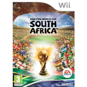 Coupe du Monde de la FIFA : Afrique du Sud 2010 [Wii]