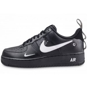 Nike Chaussure Air Force 1'07 LV8 Utility Homme - Noir - Taille 41