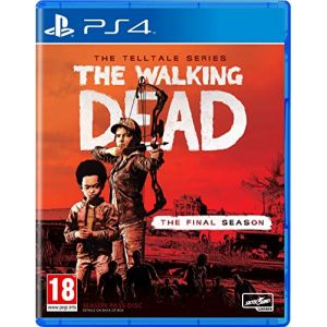 The Walking Dead : The Final Season [PS4]