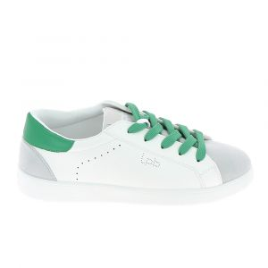 LPB Shoes Baskets basses ABIGAELE blanc - Taille 36,37,38,39,40,41