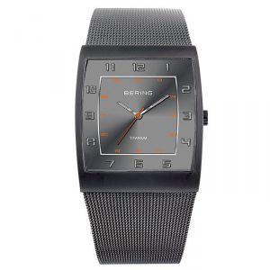 Bering Time 11233 - Montre pour femme avec bracelet en acier
