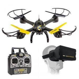 construire son drone en kit