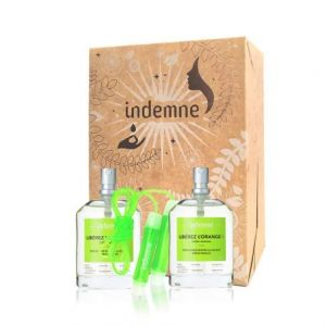 Indemne Cure Anti-Cellulite - 1 Kit
