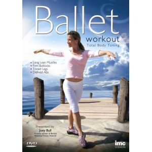 Ballet Workout : Total Body Toning