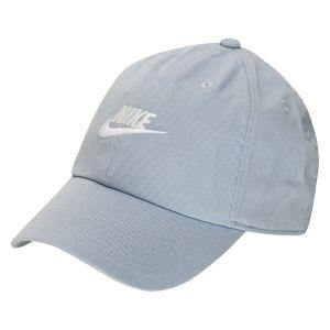 Nike Casquette H86 Futura - Bleu/Blanc - Bleu - Taille One Size
