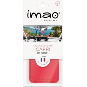 Désodorisant Pour Voiture Imao Capri