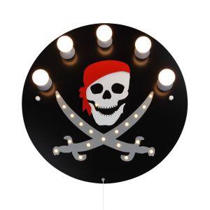 Elobra Plafonnier pirate 5 / 20