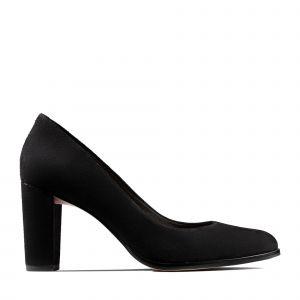 Clarks Chaussures escarpins KAYLIN CARA Noir - Taille 36,37,38,39,40,41,42,35 1/2,37 1/2,41 1/2,39 1/2
