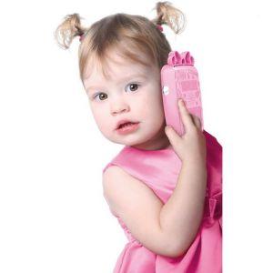 Clementoni Téléphone Minnie - A partir de 9 mois