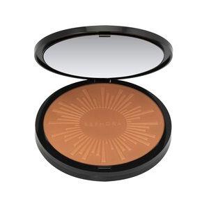 Sephora Poudre De Soleil Sun Disk - Bronzer - 02 Soleil Doré - Moyen - 30 g