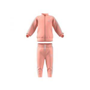 Adidas Ensembles de survêtement FREDDY - Couleur 12 / 18 mois,3 / 6 mois,6 / 9 mois,9 / 12 mois,2 / 3 ans - Taille Multicolore