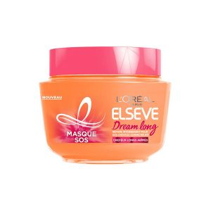 L'Oréal Elsève Dream Long - Masque SOS