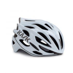 Kask Helm Mojito X - Casque de cyclisme taille M - 52-58 cm, gris/noir