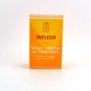 Weleda Calendula - Savon végétal
